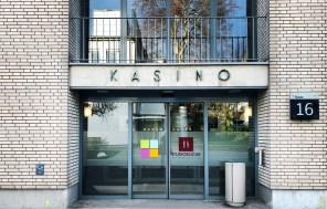 NDR Kasino Landesfunkhaus Hamburg - Rothenbaumchaussee