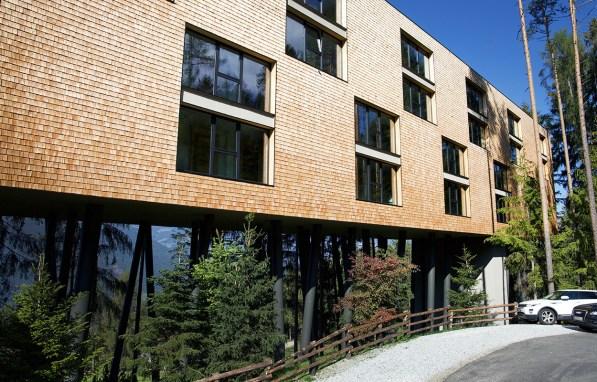 Baumhaushotel My Arbor Brixen