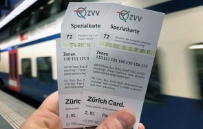 Zürich Card