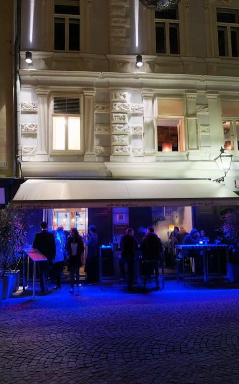 Bar Dreizehn by Gauter – Graz