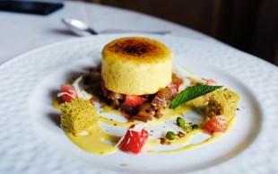 Dessert – Restaurant Schöneck