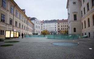 Johanneumsviertel Graz