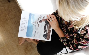 Berge – Das Magnum Archiv – Prestel Verlag