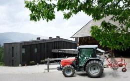 Landwirtschaft auf dem Stockerhof