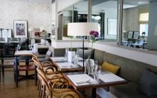Speisesaal im Hotel Das Regina Bad Gastein