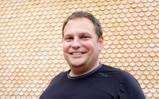 Baumeister Jürgen Haller