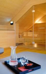 Sauna Tempel 74