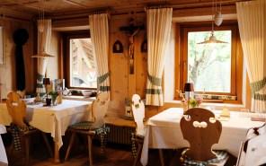 Stube Restaurant Stüa dla Lâ