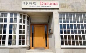 Japanisches Restaurant Daruma in Hamburg