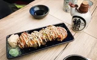 Wabi Sabi Ramen - Sushi