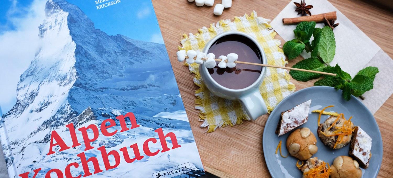 Alpen Kochbuch von Meredith Erickson