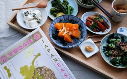 Kochbuch Japan Easy Vegan von Tim Anderson