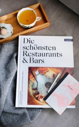 Die schönsten Restaurants und Bars 2021 - Callwey Verlag