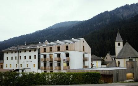 Gasthof zum Hirschen Nonsberg