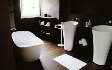 Suite Seven - Meran - Badezimmer