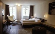 Suite Seven - Meran - Zimmer