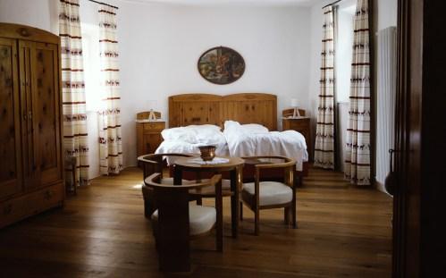Ansitz Romani - Zimmer