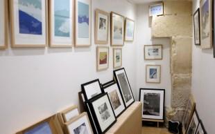 Galerie im Laden