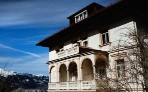 Villa Excelsior in Bad Gastein