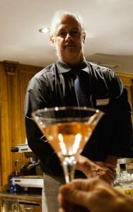 Barkeeper Guglielmo - Seehof Nature Retreat