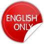 Cursos de inglés en el extranjero  · Cursos de sólo inglés