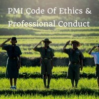 PMI code of ethics and professional conduct