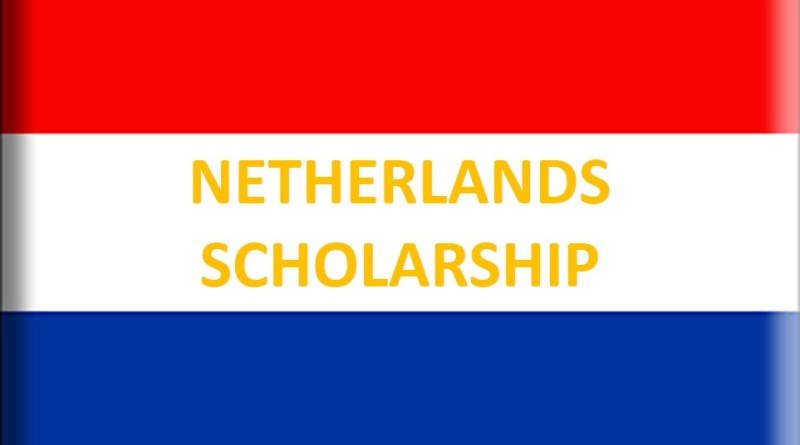 Netherlands Fellowship Programme