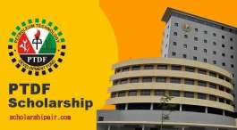PTDF Overseas Scholarship Scheme (OSS) List of Successful Candidates for Scholarship Awards 2020 / 2021
