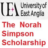 The Norah Simpson scholarship