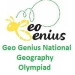 11th Geo Genius National Geography Olympiad 2021-22
