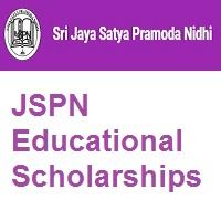 JSPN Educational Scholarships 2021-22