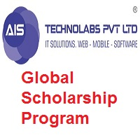 AIS Technolabs Global Scholarship Program