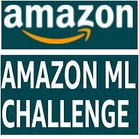 Amazon Machine Learning (ML) Challenge