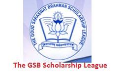 The GSB Scholarship League
