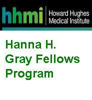 Hanna H.Gray Fellows Program