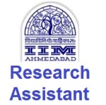 Indian Institute of Management Ahmedabad Research Assistant – Gender Centre