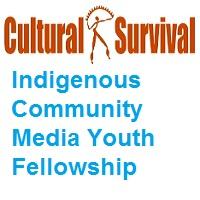 Indigenous Community Media Youth Fellowship