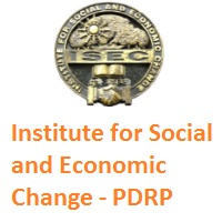 Institute for Social and Economic Change Post-Doctoral Research Programme