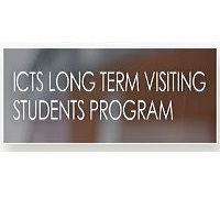 International Centre for Theoretical Sciences ICTS-TIFR Long Term Visiting Students Program