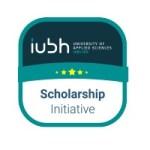 IUBH University of Applied Sciences Online Scholarship