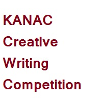 KANAC Creative Writing Competition