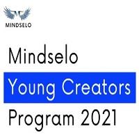 Mindselo Young Creators Program 2021