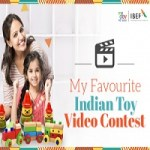 My Favorite Indian Toy Video Contest