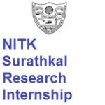 National Institute of Technology Karnataka (NITK) Research Internship