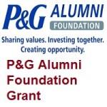Procter & Gamble Alumni Foundation Grant