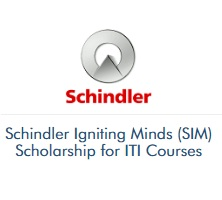 Schindler Igniting Minds (SIM) Scholarship for ITI Courses