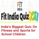Sports Authority of India-Fit India Quiz 2021