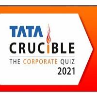 Tata Crucible Corporate Quiz 2021