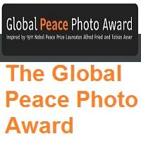 The Global Peace Photo Award 2021
