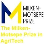 The Milken-Motsepe Prize in AgriTech
